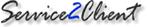 Service2Client, LLC logo