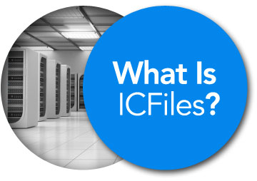 What is ICFiles?